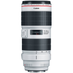 Canon 70-200mm f/2.8 IS III