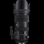 Sigma 70-200mm f/2.8 IS Sport