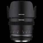 Samyang 50mm T1.5 MK2