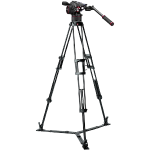 Manfrotto MN546GB + Nitrotech N8