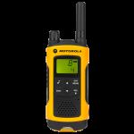 Zestaw Motorola T80 Extreme